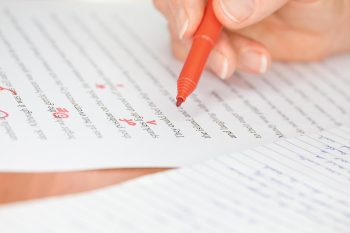 9 Reasons You Need Proofreading and Editing Services from Ivory Research