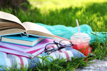 Start Your Dissertation Research Over Summer