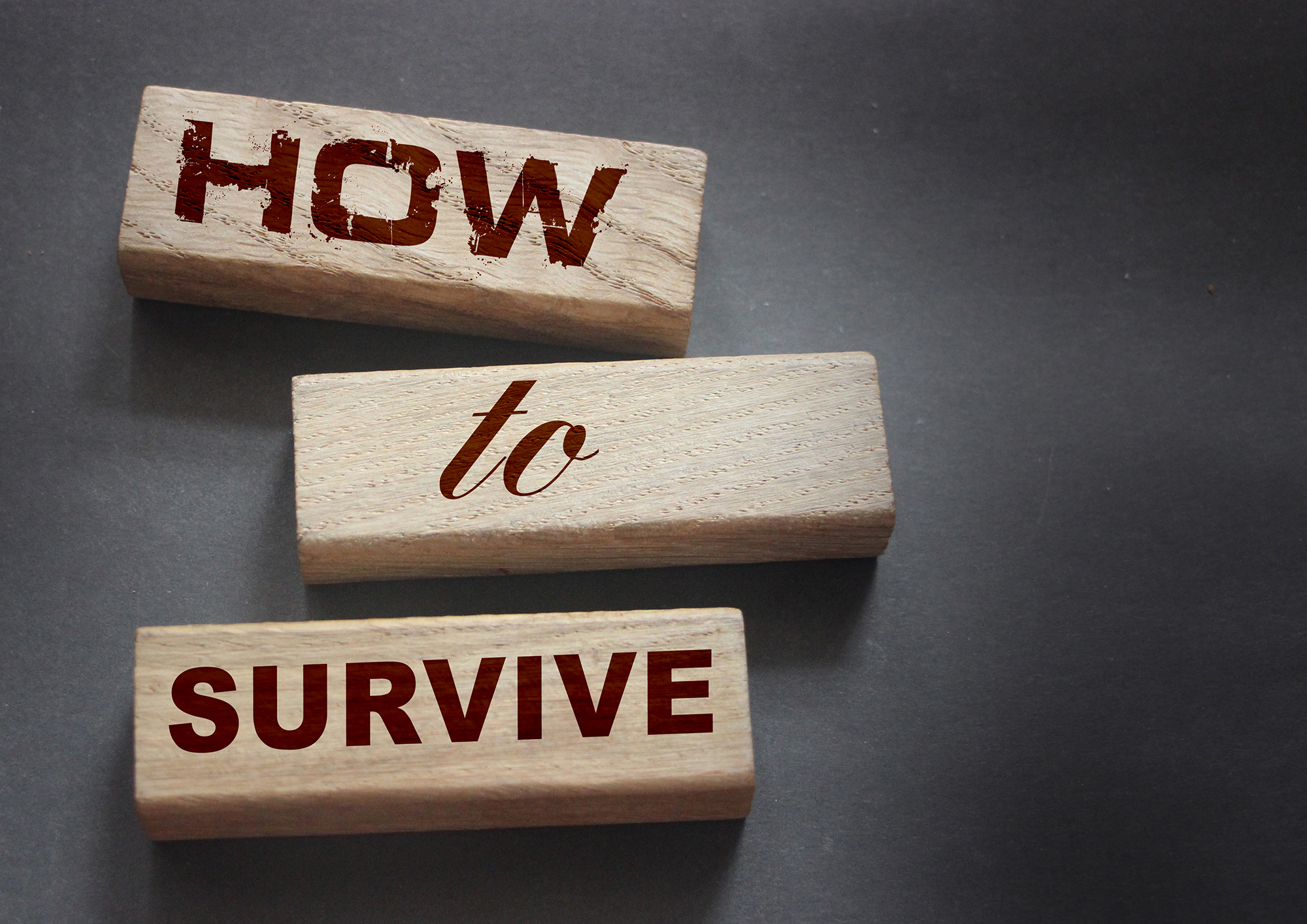 8 Top Tips to Survive University