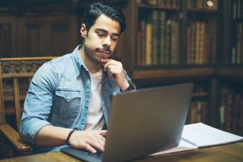 Write Your Dissertation Using Only Secondary Research