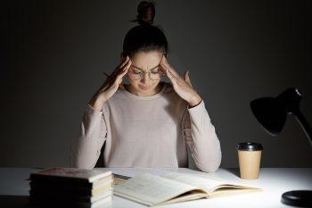 8 Ways To Relieve Your Study Stress