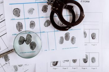 Forensic Science Dissertation Topics