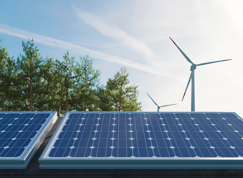 Renewable Energy Dissertation Topics