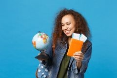 Top 5 Student Budget Getaways - Europe