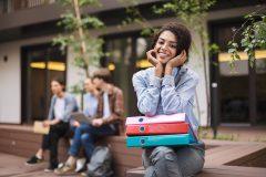 Coolest Work Study Jobs on Campus